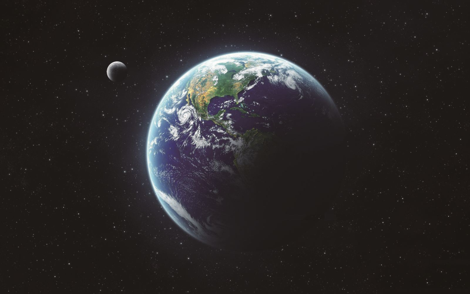 细心的人会发现,从月缺到月圆,每个月的月亮似乎总是带着蒙娜丽莎的